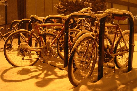 Velo-Neige-Chicago