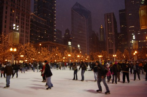 Neige-Chicago
