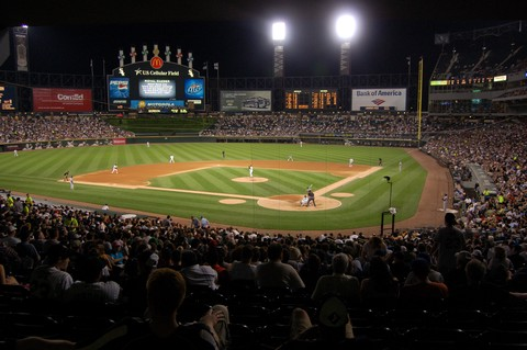 Photo-Baseball-White-Sox
