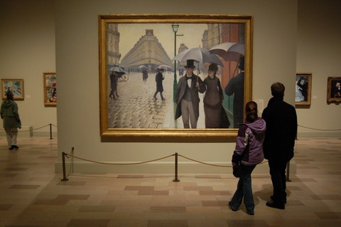 Caillebotte-Gustave-Chicago-Photo