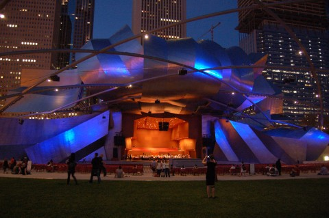 Millenium-Park-Chicago-Photo