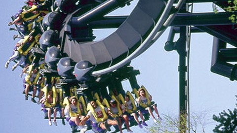 Batman-the-Ride-Six-Flags-Photo