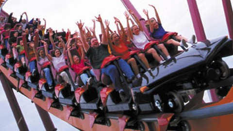 Raging-Bull-Six-Flags-Photo