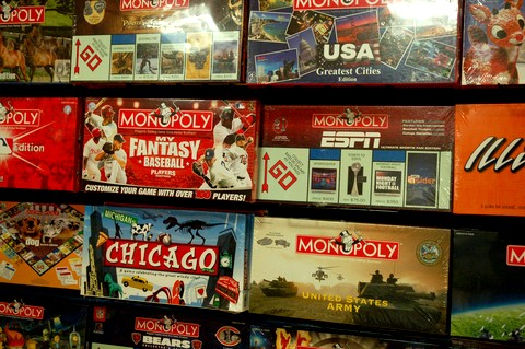 Monopoly-USA-Photo