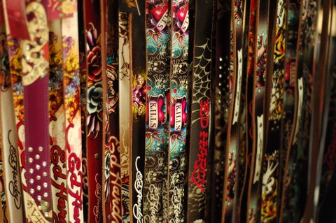 Ceintures-Ed-Hardy-Photo