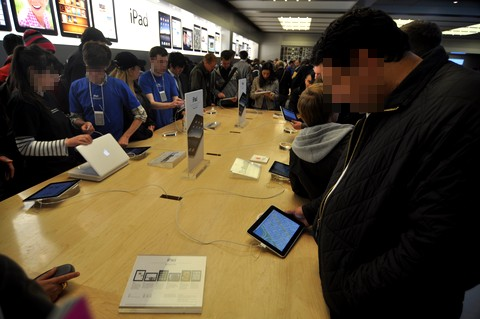 Apple-iPad-New-York-Photo